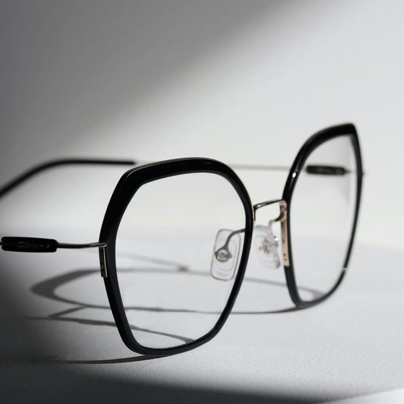 instagram post - lightec - morel - van der geest optician